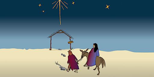 Las Posadas - A Christmas Celebration