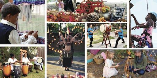 Maple Village Waldorf Cultural Harvest Faire