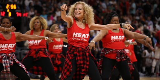 Miami HEAT Dance Class