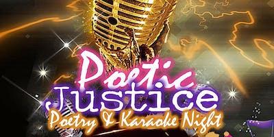 Poetry and Karaoke Night!!!!