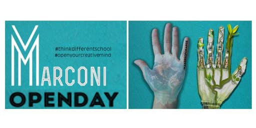 Open day 2019 Marconi