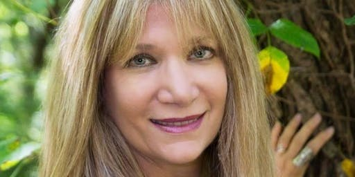 Kim Cintio - Channeled Readings at the St. Pete Mind, Body & Spirit Expo