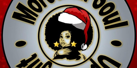 Morethan Soul at Christmas tickets