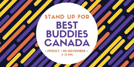 Stand Up For Best Buddies