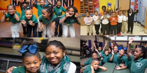 Communities In Schools of Memphis Announces-Riverview K-8 School Site Visit
