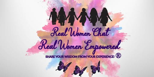 Real Women Chat, Real Women Empowered 1st Annual Holiday Empowerment Brunch