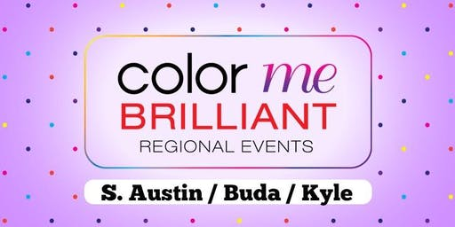 Color Me Brilliant - S Austin / Hays