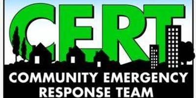 Palm Springs CERT Spring 2020