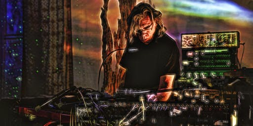 Steve Roach (Night of the Living Fest)