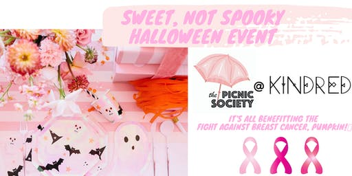 The Picnic Society - Pink Halloween Mingle