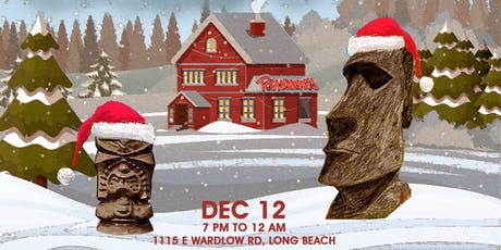 A Very TIKI XMAS! tickets