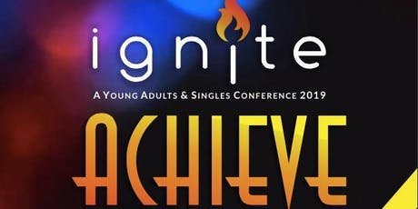 Ignite Conference 2019 tickets