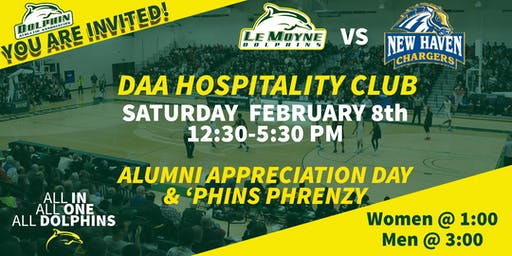 Dolphin Athletic Association Hospitality Club Event - 'Phins Phrenzy