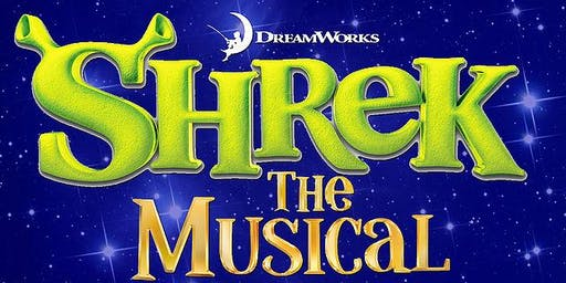 Twelfth Night Movie Magic - Shrek the Musical