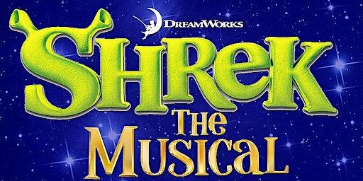 Twelfth Night Movie Magic - Shrek the Musical