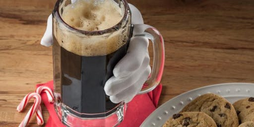 Christmas Beer + Cookie Tour