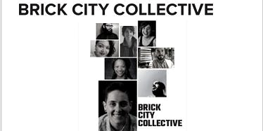 "Paul Robeson Galleries & Brick City Collective Present ""Rewriting Home"""