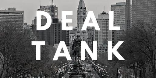 KW Philly Deal Tank