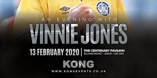 An Evening With Vinnie Jones