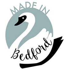 Made in Bedford Events Team logo