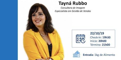 IMAGEM PESSOAL e CREDIBILIDADE  by Thayná Rubbo
