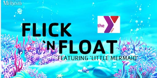 'Little Mermaid' Flick 'n Float