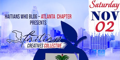 Haitian Creatives Collective: From Passion Creation to Profit Creation tickets