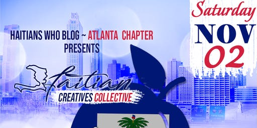Haitian Creatives Collective: From Passion Creation to Profit Creation