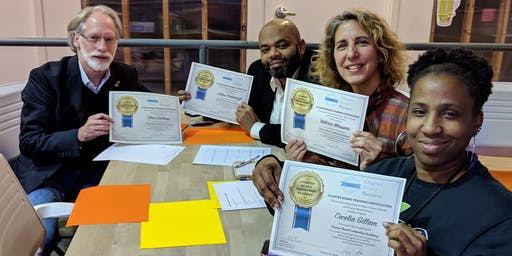 Become a certified Charter School Board Fellow!