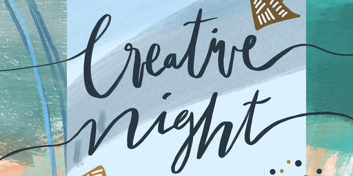 Creative Night at West Pines