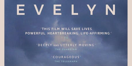 EVELYN documentary screening + mental health discussion tickets