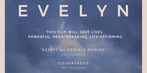 EVELYN documentary screening + mental health discussion