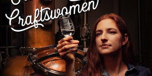 Meet the Distiller: Nicole Austin of George Dickel