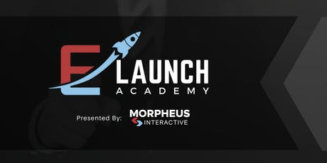 E-Launch Yourself & Your Business tickets