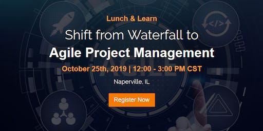 Agile Project Management Training