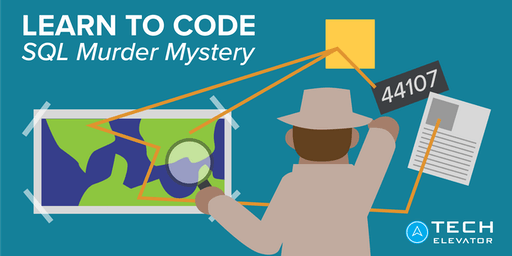 Learn to Code: SQL Murder Mystery - Cleveland