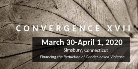 Convergence XVII: Financing the Reduction of Gender-based Violence tickets