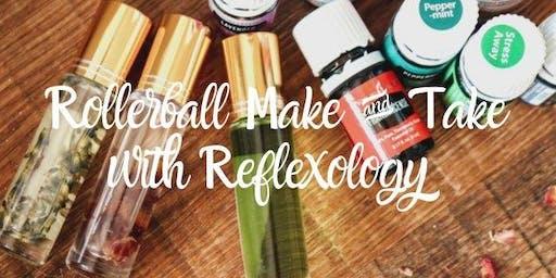 Rollerballs & Reflexology