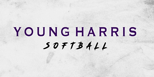 Young Harris Softball Prospect Camp