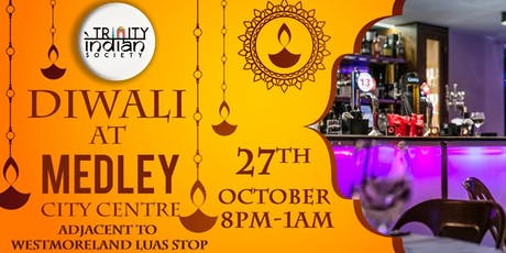 Diwali Ball 2019 tickets