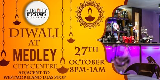 Diwali Ball 2019