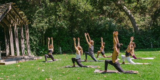 Yoga - See Canyon Fruit Ranch