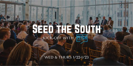 Seed the South tickets