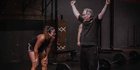 SkipJack CrossFit Cohen Olympic Weightlifting Seminar tickets