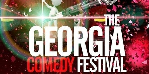 GA Comedy Fest in Midtown