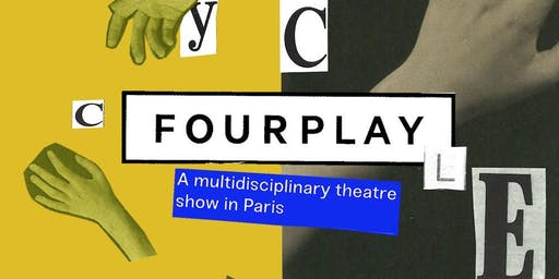 Fourplay presents CYCLE