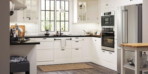 Planning and refreshing your Kitchen!