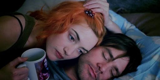 SCREENING: Eternal Sunshine of the Spotless Mind by Michel Gondry