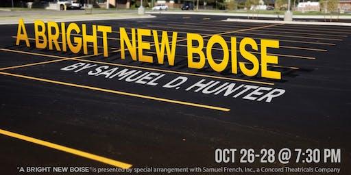 A  Bright New Boise (Saturday)