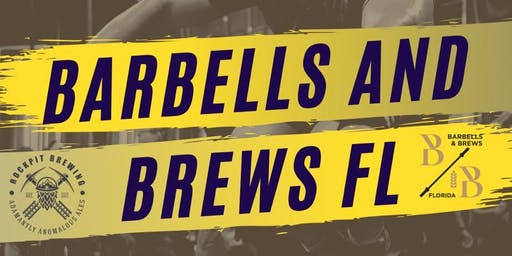 Barbells and Brews FL